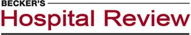 Beckers hospital-logo